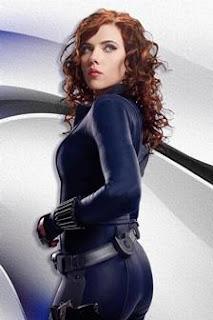 Daftar Film Scarlett Johansson terbaik