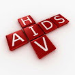 AIDS: Creeping in the Dark - #GoiNextDoor