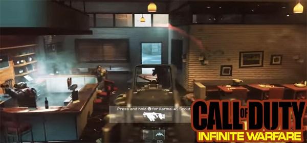 Call of Duty Infinite Warfare Full PC Screenshot 4