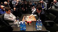 AJEDREZ - Magnus Carlsen y Ju Wenjun permanecen como los campeones del mundo