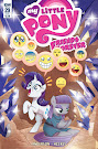 My Little Pony Friends Forever #29 Comic Cover Subscription Variant