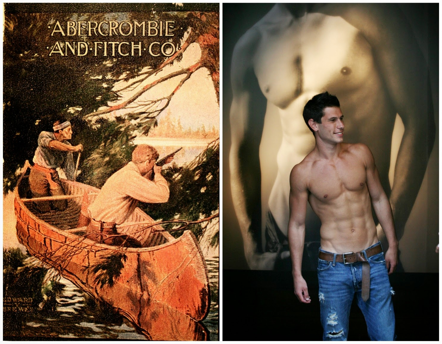 What's the Latest by A&F?— Inspiration!
