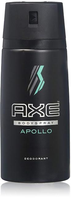 best body spray for men
