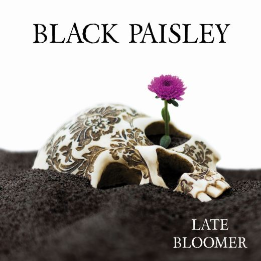 BLACK PAISLEY - Late Bloomer (2017) full