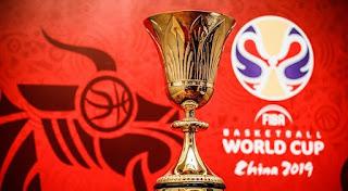 Το πρόγραμμα της Εθνικής στα προκριματικά του Μουντομπάσκετ