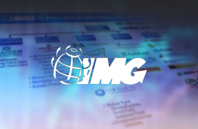 International Marketing Group: Financial Education in a Massive Scale