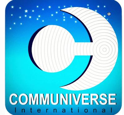 Communiverse Logo