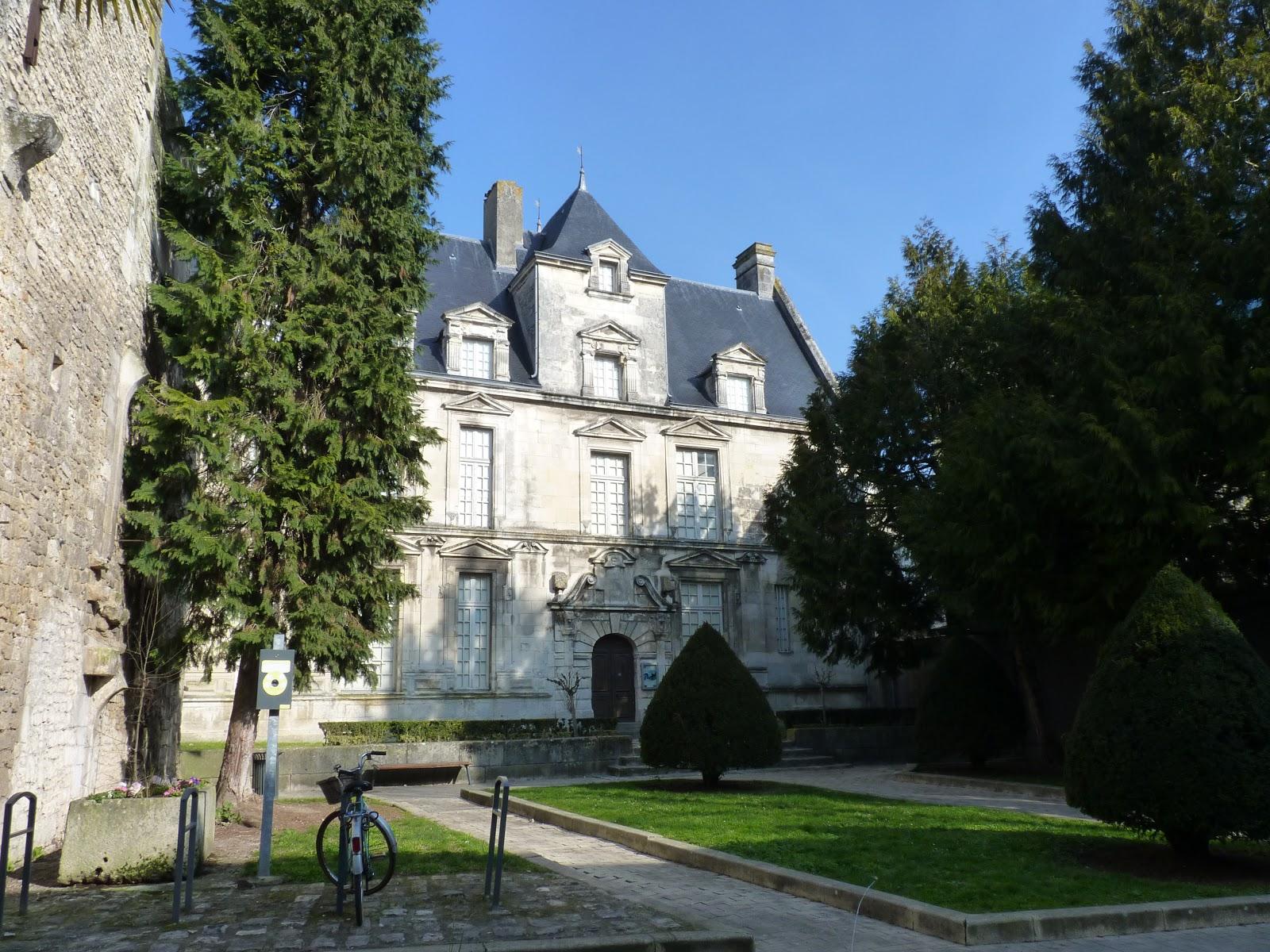 Saintes, Charente Maritime