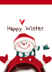 Winter e-cards pictures free download