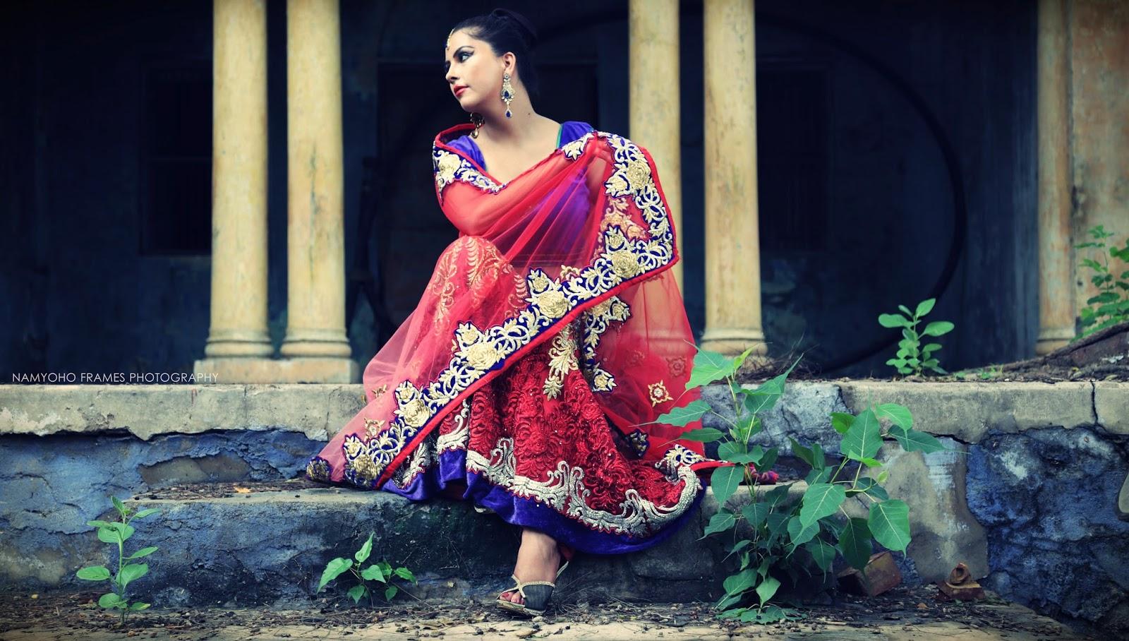 Delhi Model Pooja Bagga