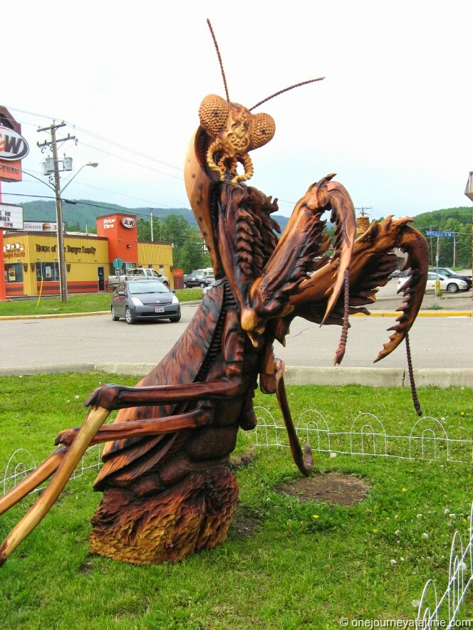 Hl Supply Blog 10 Cool Chainsaw Carving Sculptures