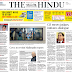 The Hindu News ePaper 17th Jan 2018 Download PDF Online