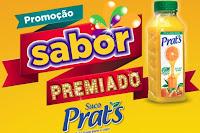 Promoção Sabor Premiado Prats saborpremiadoprats.com.br