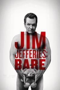 Poster Jim Jefferies: BARE
