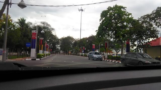 Tanjung Emas Muar