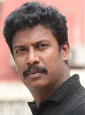 Samuthirakani Family Wife Son Daughter Father Mother Marriage Photos Biography Profile