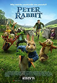 Halo sobat  Selamat Malam Download Film Peter Rabbit (2018) Subtitle Indonesia