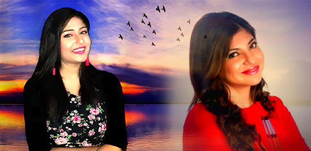 Singer Soumita Saha dedicates a song to Singer Alka Yagnik on her Birthday