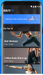 Do Abs Workout With No Equipment With Your Android Phone