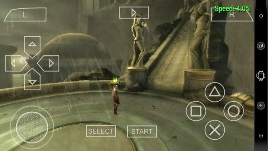 God of war: ghost of sparta psp iso download | portalroms. Com.