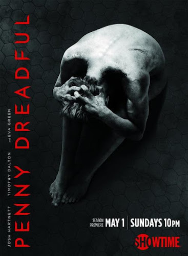 Penny Dreadful Temporada 3 (HDTV 720p Ingles Subtitulada)