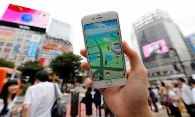 Menolak Tamat! Pokemon GO Hadirkan Ekspansi Fitur Baru, apps, android apps, iOS apps, Games, Pokemon Go, Aplikasi, Fitur terbaru pokemon go