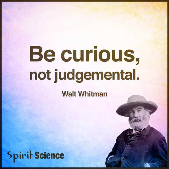 Judgemental Quotes Be Curious not Judgemental.   101 Quotes Judgemental Quotes