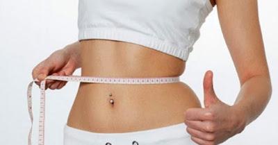 Cara Mudah Kencangkan Kulit Kendur Setelah Diet