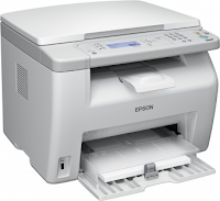 Epson AcuLaser CX17 Drivers download