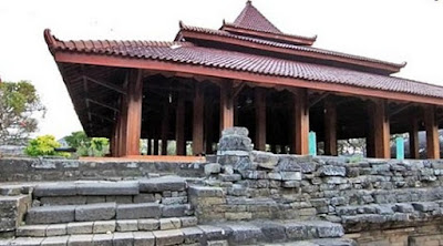 istana gedong