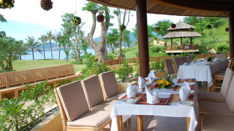 Hòn Tắm Nha Trang Agoda