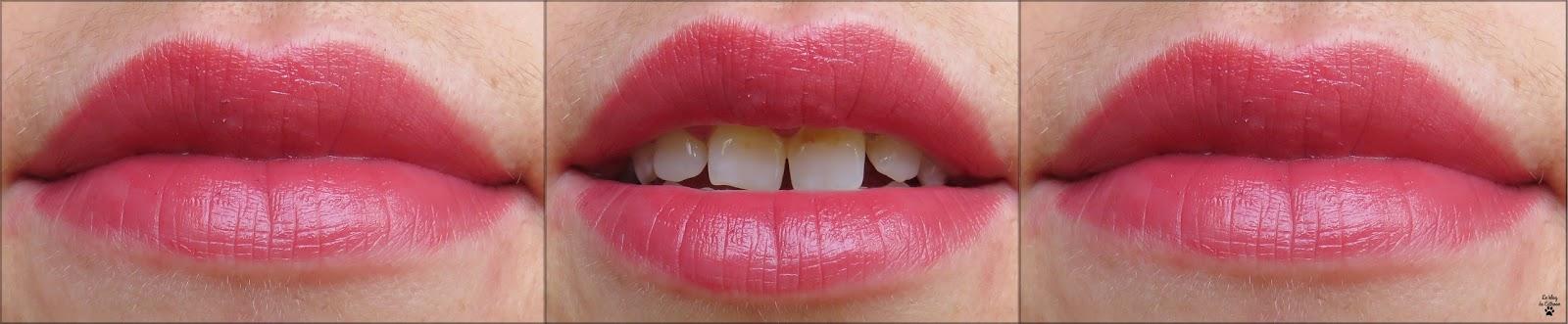 Rouge à lèvres Hot Tahiti de MAC