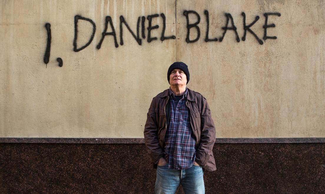 I' Daniel Blake