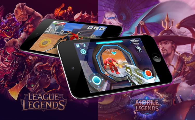 10 HP Android Gaming Terbaik dengan Performa Tinggi