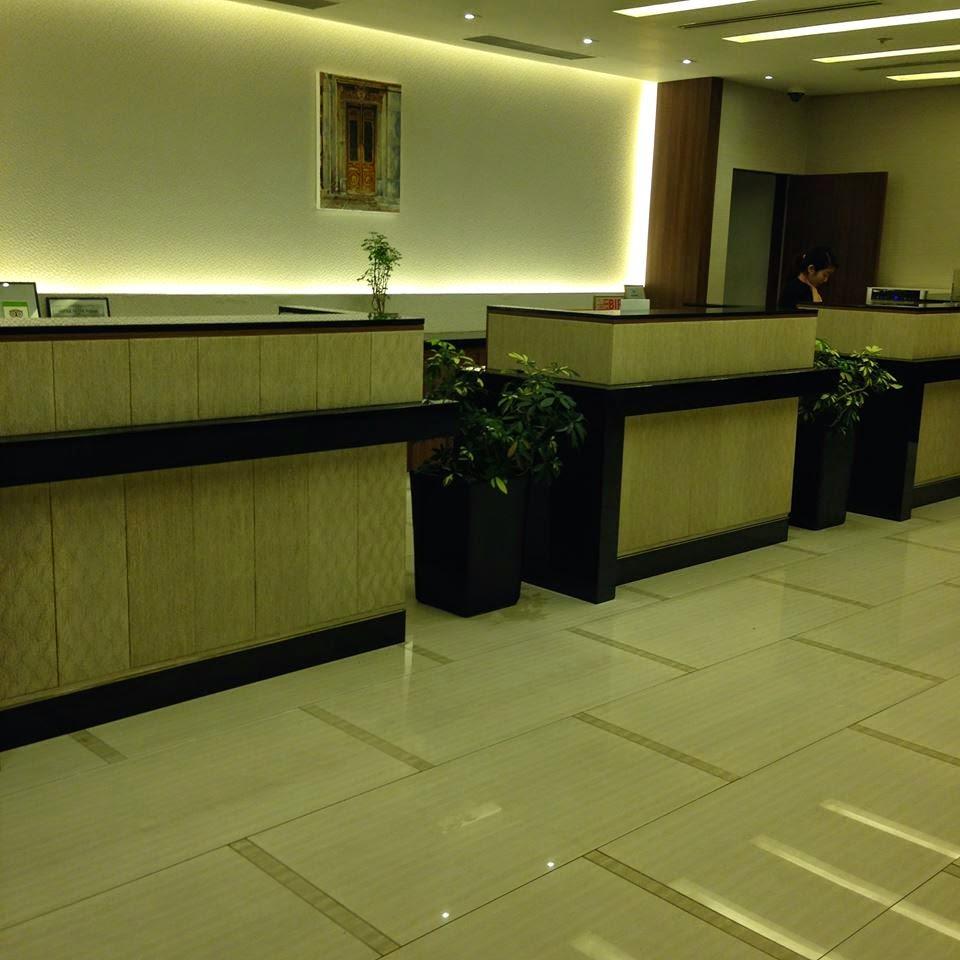 Maison De La Salle a hotel benilde maison de la salle experience: a hotel