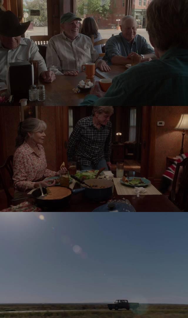 Nosotros en la noche (2017) HD 1080p y 720p Latino
