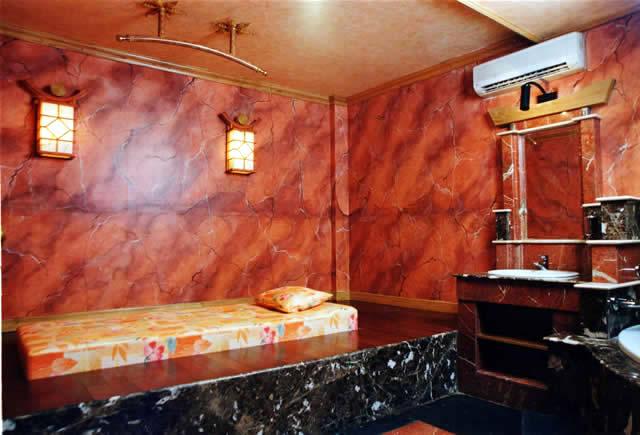 Sumo Spa and Shiatsu  Jakarta Spa location