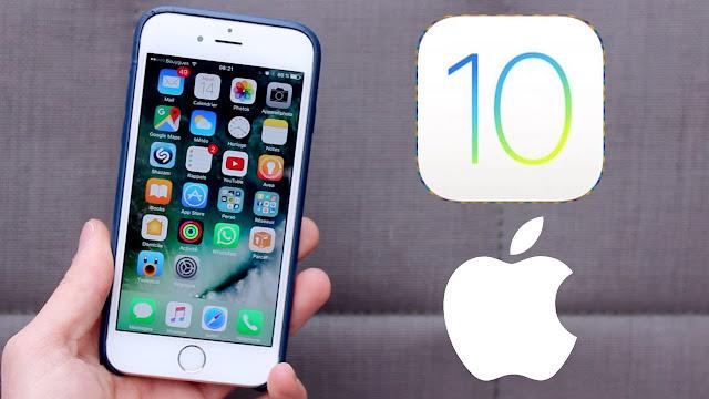 شرح طريقة ثتبيت نظام IOS 10 للأيفون و الايباد