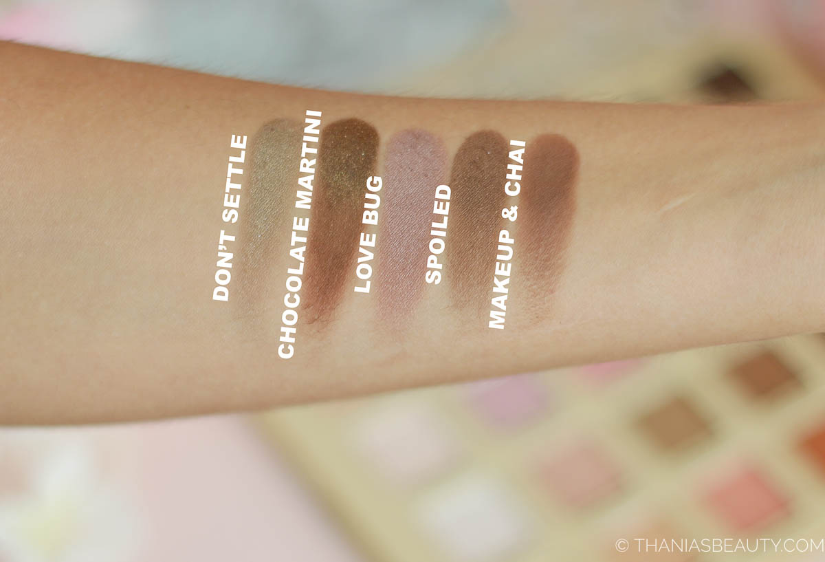 Natural At Night Eyeshadow Palette by Too Faced #19