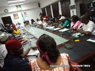 BREAKING NEWS: ASUU Calls Off Strike.. Direct Lecturers To Resume On Tuesday (Details)