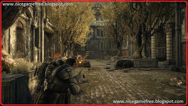 Gears of War 4  PC Ultimate Edition Free download with crack