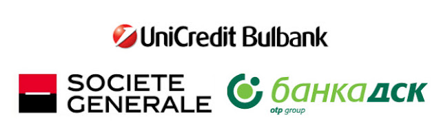 Bancos Bulgaria UniCredit, Societe Generale, DSK