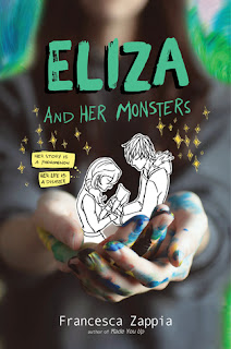 Eliza and Her Monsters by Francesca Zappia