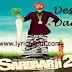 Desi Daru Lyrics Sardaarji 2 | Diljit Dosanjh | Diljit Dosanjh