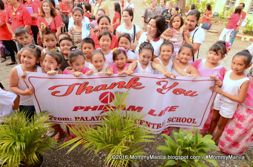 Philam Foundation: Philam Paaralan