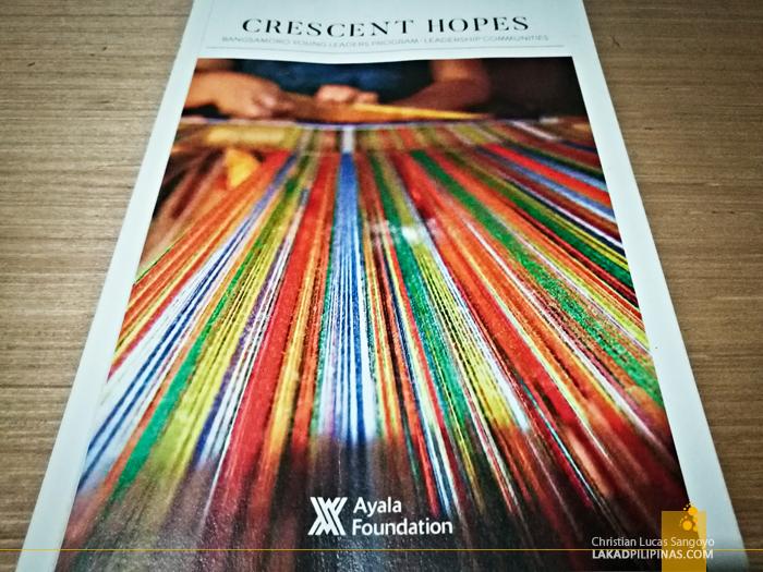 Bangsamoro Youth Leaders Program Leadership Communities Crescent Hopes Ayala Foundation