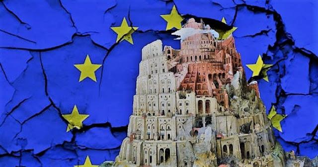 Ως σύγχρονη Βαβέλ, η ΕΕ δεν έχει μέλλον