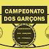 #Participe – Saiba como participar do Campeonato dos Garçons de futebol society – Jogos as 2ª feiras