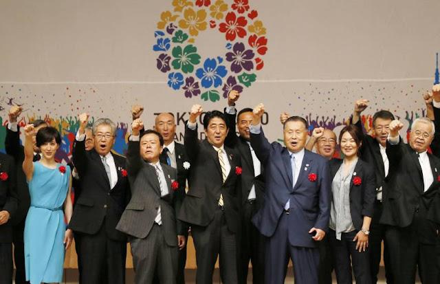 Las designaciones de Rio y Tokyo como sede olímpica, bajo sospecha