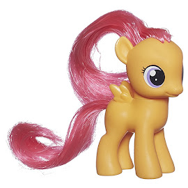 My Little Pony 2-pack Scootaloo Brushable Pony